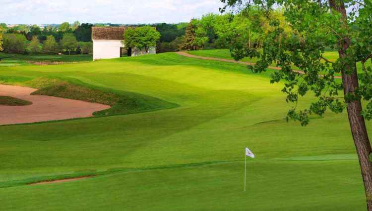 Best Golf Course Maintenance