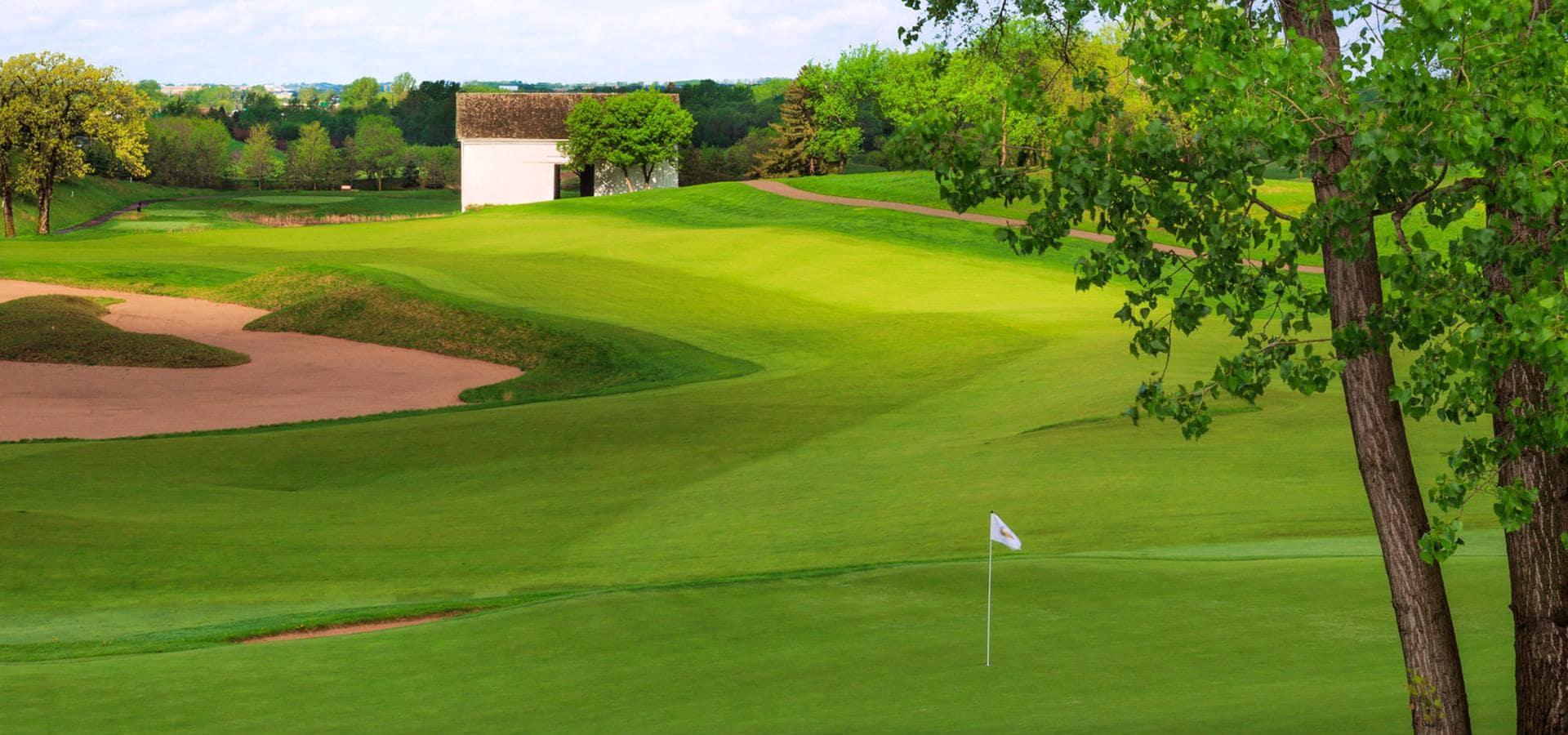 5 Best Golf Course Maintenance Tips
