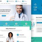 Hospitals Website Maintenance