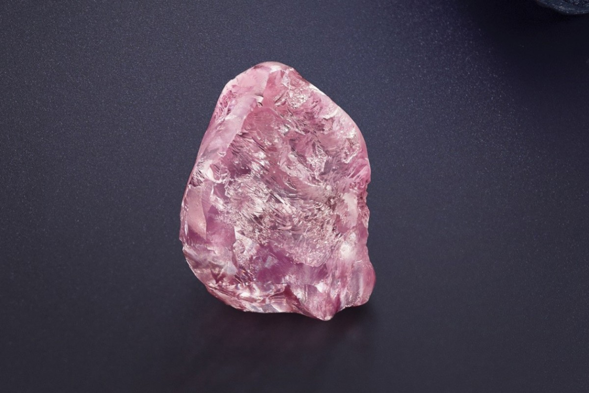 List Of Pink Diamonds: One Of The Rarest Diamonds In The World