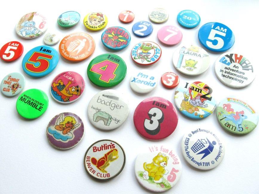 6 Ways Pin Badges Can Set Your Business Apart