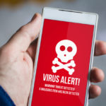 Your phone responding slow, It can be virus there in your Phone…