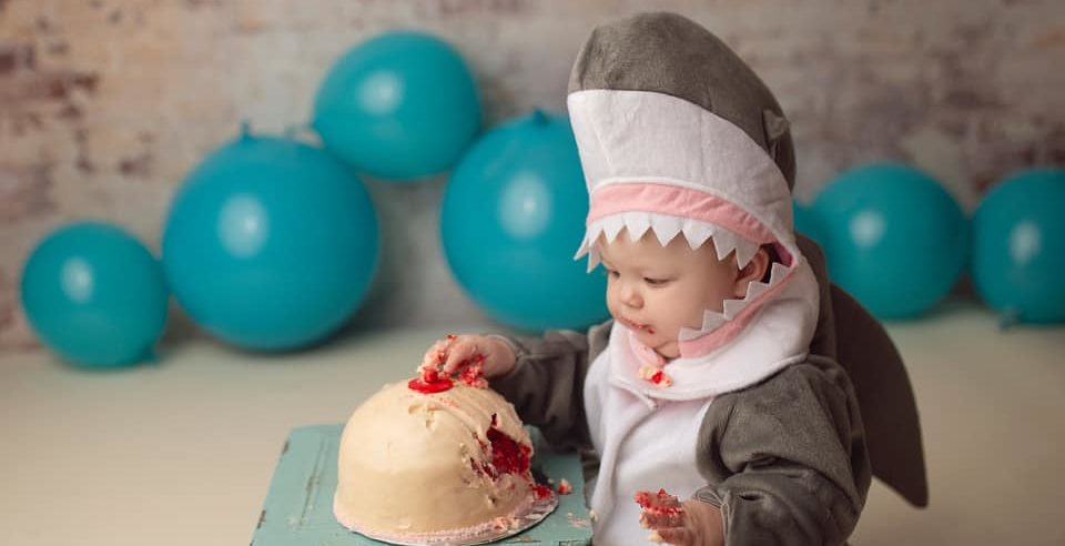 Importance of a New Baby Cake