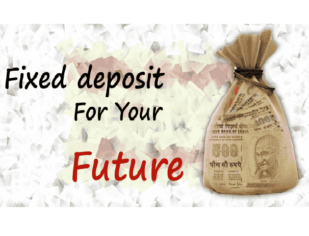 How To Calculate Interest Rate When I Want Invest Into Fixed Deposit?