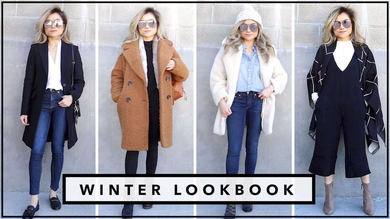 What Are The Stylish Winter Garments Available For Women?