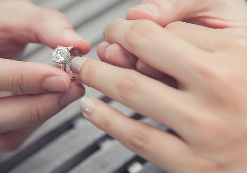 Your Ultimate Guide to Finding the Right Diamond Ring for Your Soon-To-Be Wife