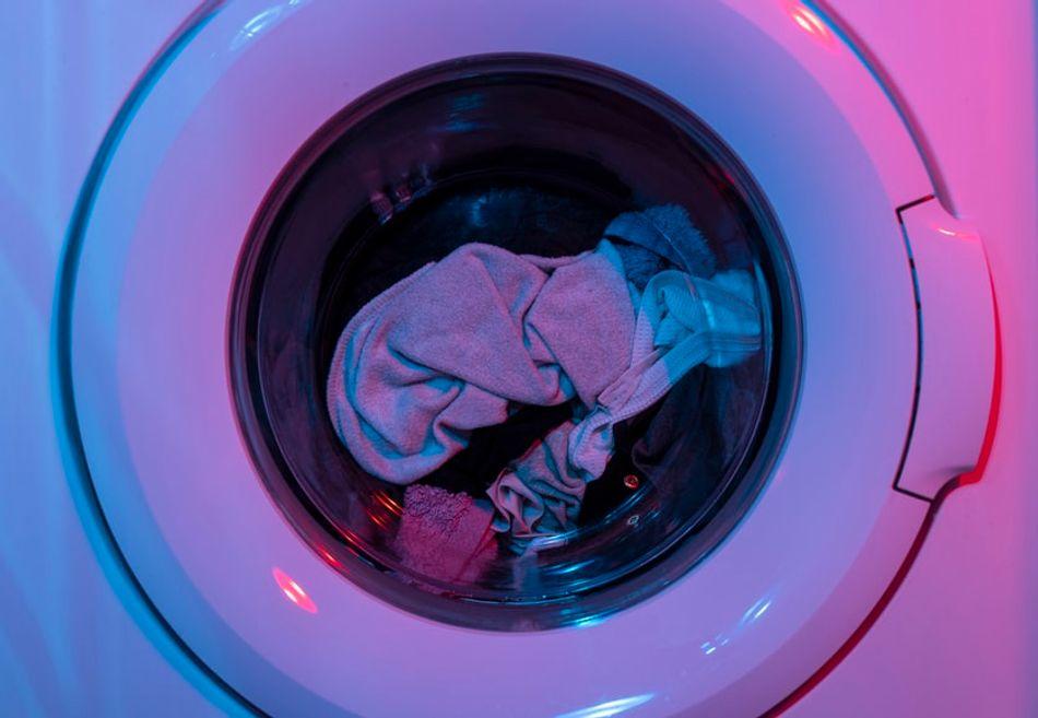 Clothes Super Clean