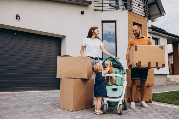 Apartment Moving Tips and Tricks