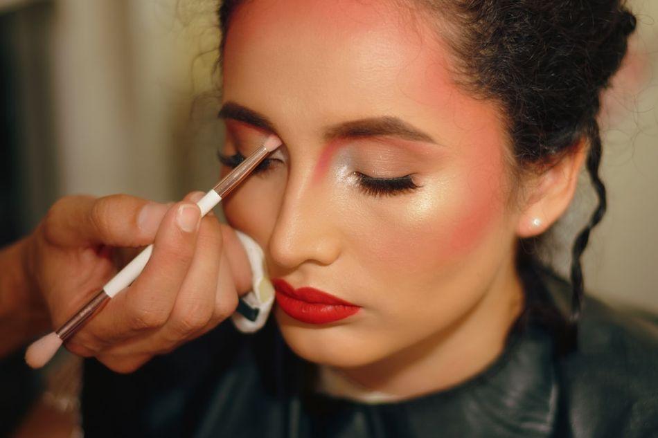 professional makeup courses