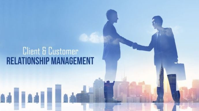 Why Client Relationship Management Plays A Vital Role?