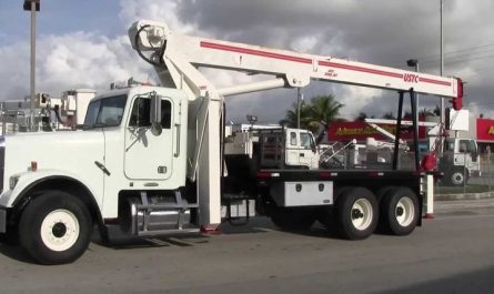In What Unique Ways Used Crane Trucks For Sale Can Be Used?