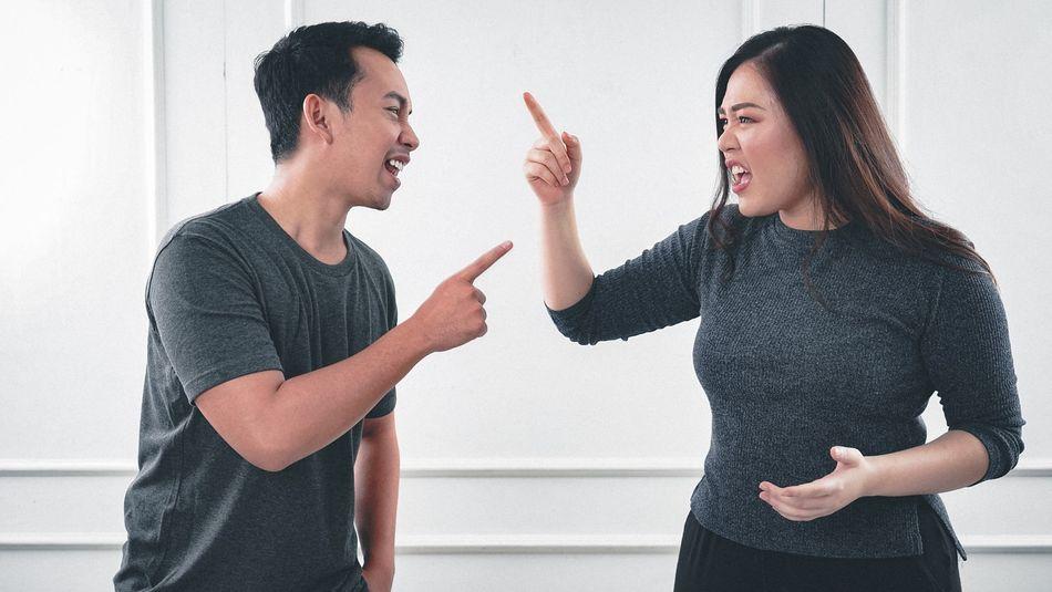 Dispute Discussions