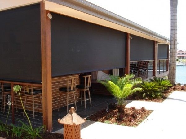 Distinguish Between Outdoor Blinds And Shutters
