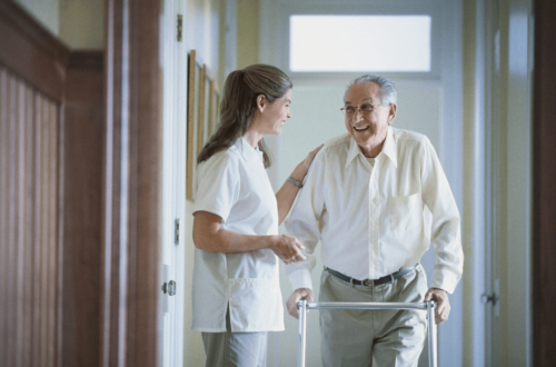 home care agency in Los Angeles