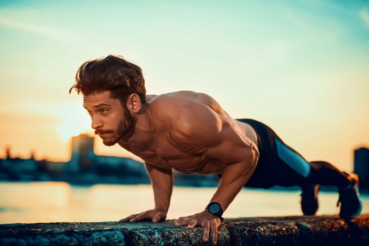 Help You Build Muscle Mass