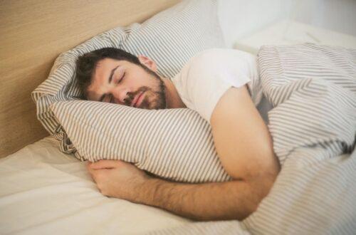 How is Sleep Impacting Your Life?