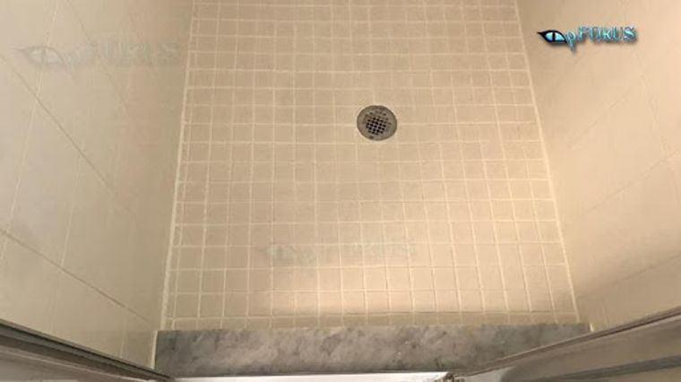 How to Clean Soap Scum Off Tile