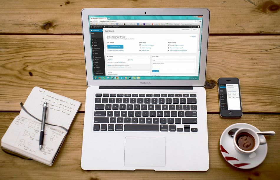 Enhance WordPress Website Performance