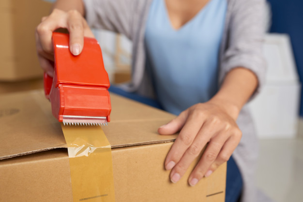 Pack Your Equipment When Moving to a New Home