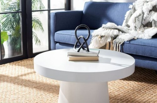 Coffee Table for Your Home