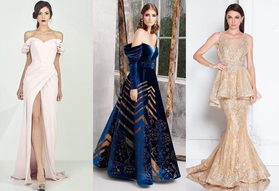 best evening dresses on sale