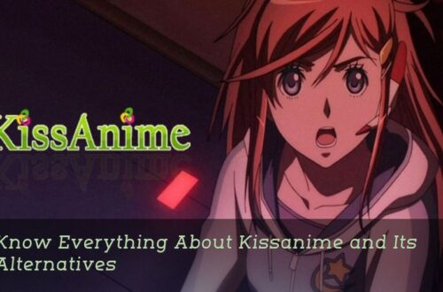 Kissanime and Its Alternatives