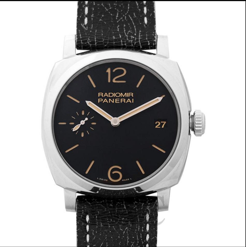 Panerai Luxury Watch