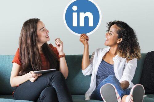 Capture Leads through LinkedIn