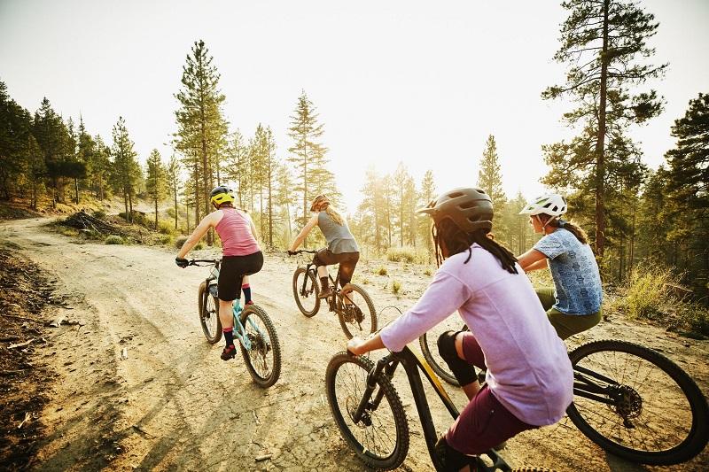 Summer Bike Ride Playlist