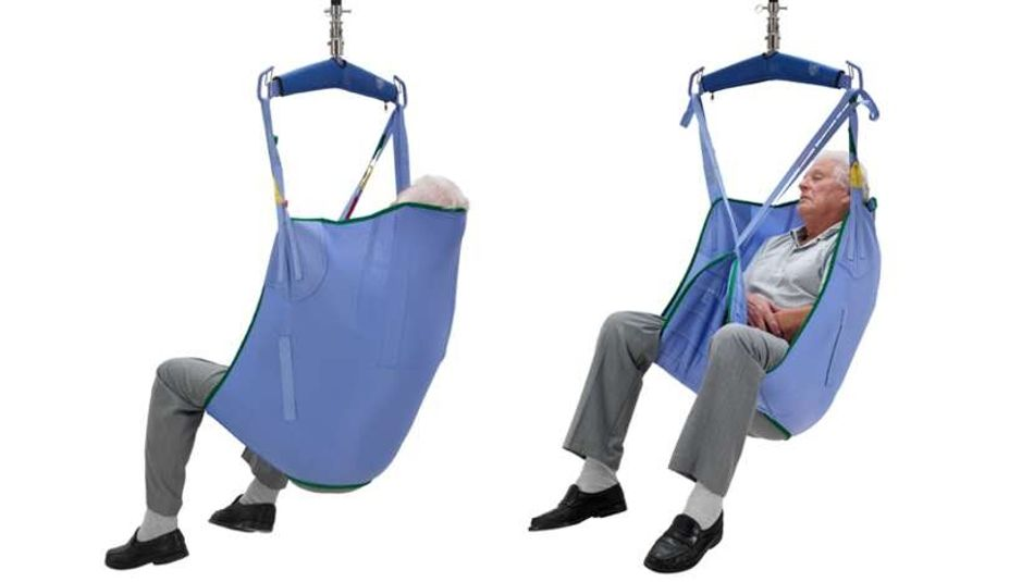 Benefits of Using Mobility Sling