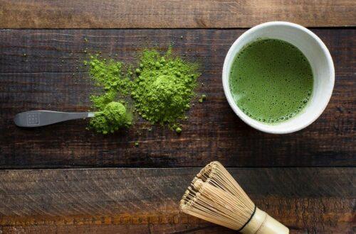 Benefits of Drinking Organic Green Tea