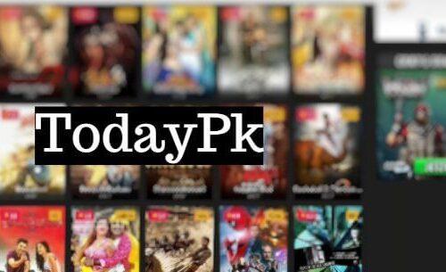 Todaypk 2021 HD Movies Download Website
