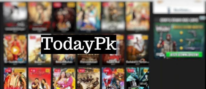 Todaypk 2021 HD Movies Download Website