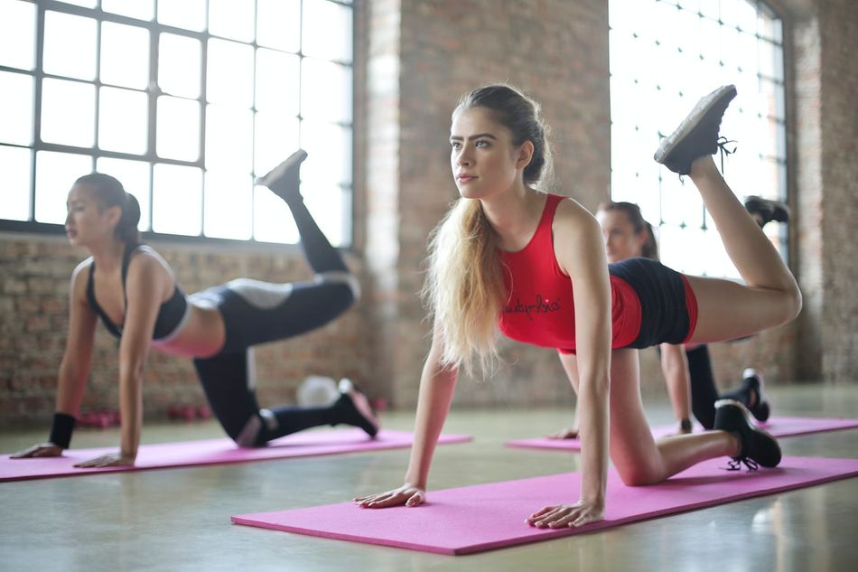 best pilates training