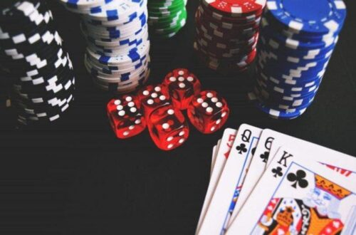 Advantages of W88 Casino Online