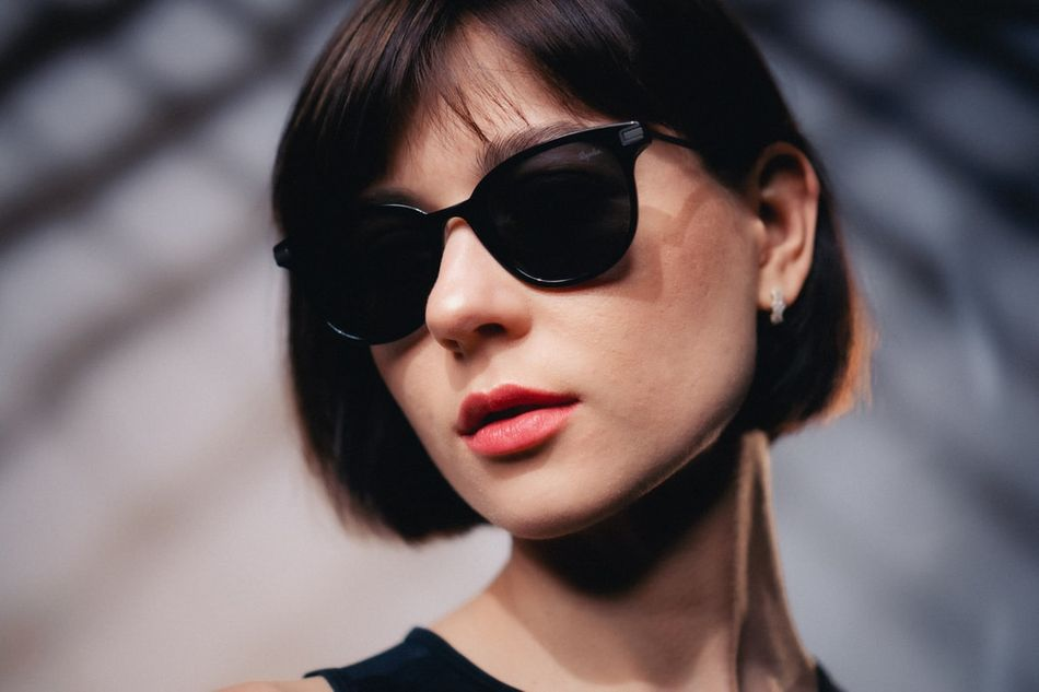 BEST EYE PROTECTION IN SUNGLASSES