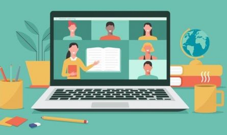 Why Online Learning and Training Programs are the Future