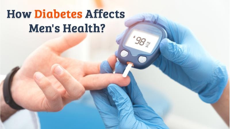 diabetes affects
