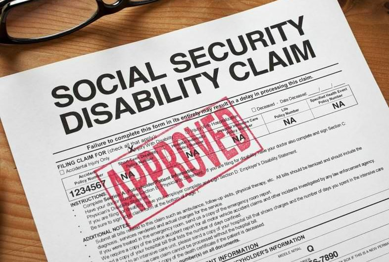 Can I get Disability for Spondylothesis?