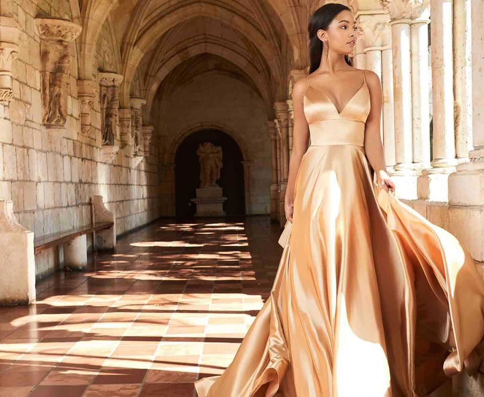 evening dresses on sale