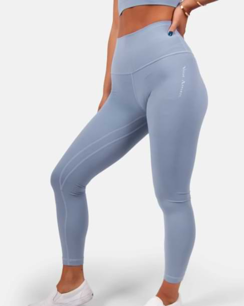 glow getter collection leggings