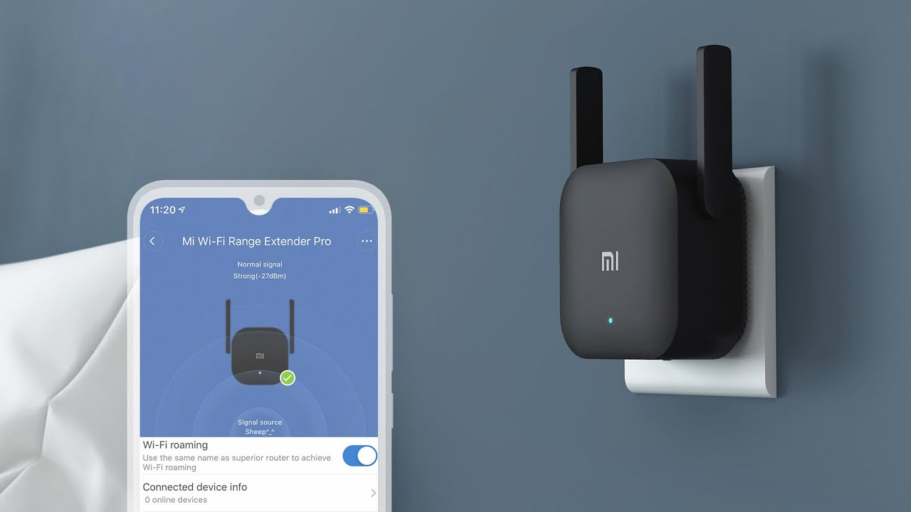 How to Buy a Wireless Range Extender
