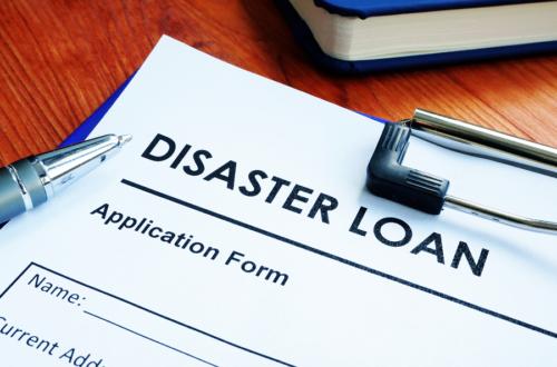 Economic Injury Disaster Loan program