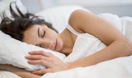 Tips on Achieving Restful Sleep